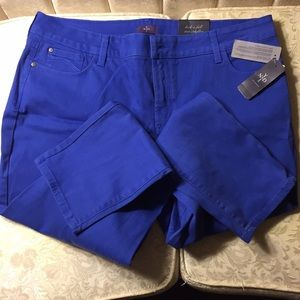 NYDJ original Slimming fit jeans